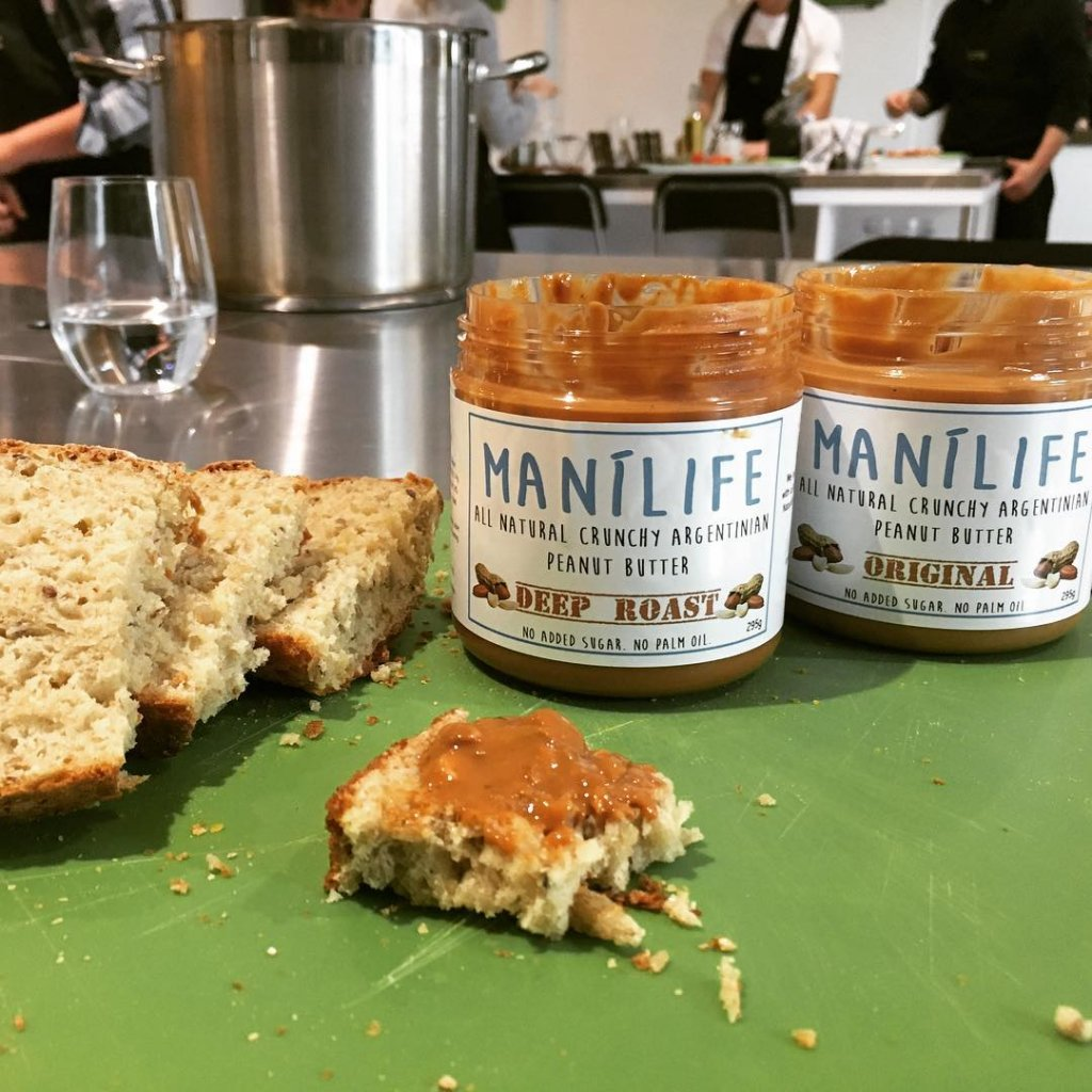 Anyone Like Peanut Butter manilife is where its at!!!! thebesthellip