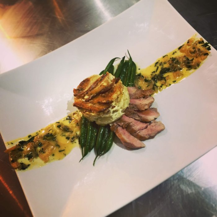 Chalet Host Cooking Course