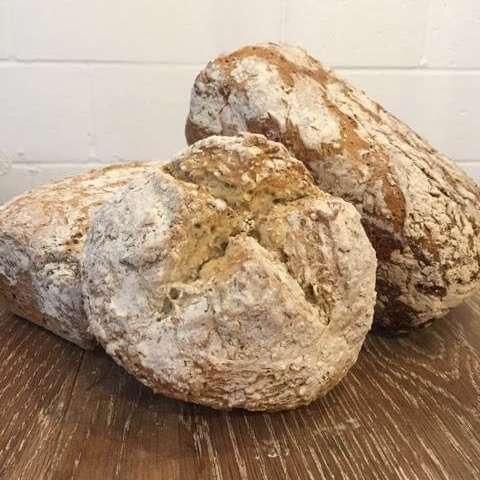 Dianas Bread Recipe