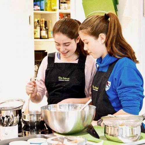 Kids Weekend Cookery Class