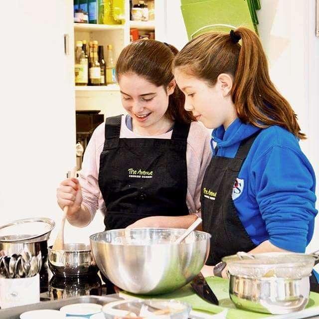Kids Weekend Cookery Class