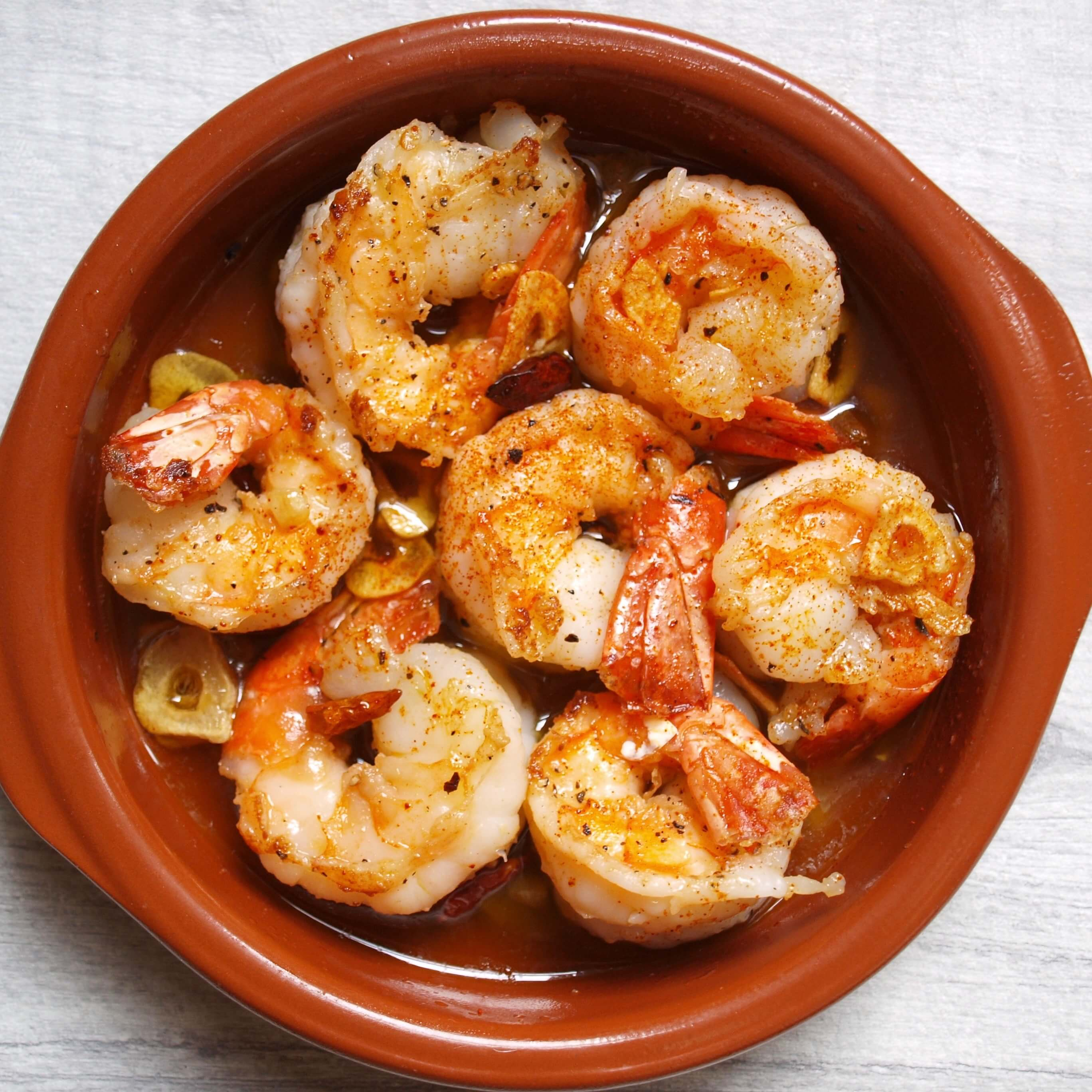 The Spanish Kitchen Recipes
